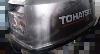 TOHATSU 5HP