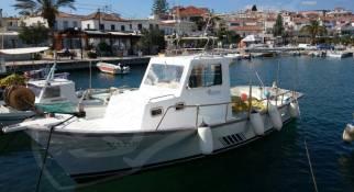 saronioc boat