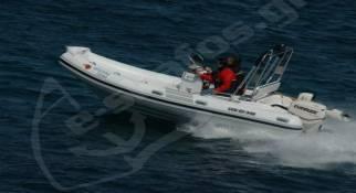 Nautica Led GS 54