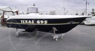 TEXAS 495
