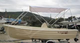 βαρκα ψαραδικη-MALIBU