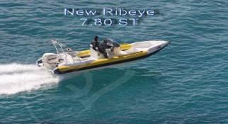 Ribeye 7.80 Shark