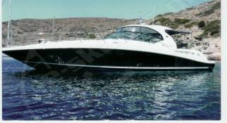 SEARAY SUNDANCER 45.5