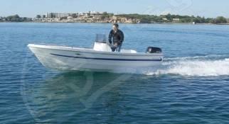 SeaRover 470